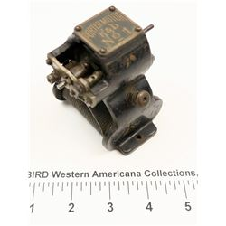 Porter Motor K & D No. 1  (125597)