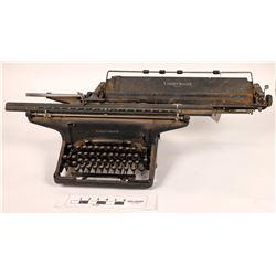 Underwood Document Typewriter  (126549)
