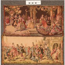 Belgium Tapestries  (108731)