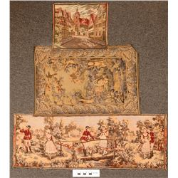 French Tapestry 3  (108732)