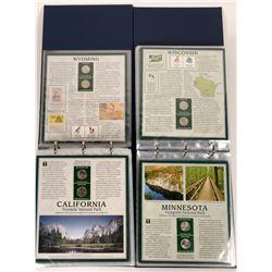National Park Quarter Collection  (119821)
