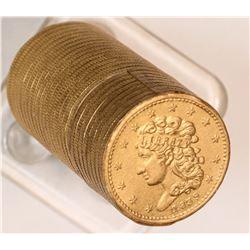 $5 Liberty Coin Holder   (125483)