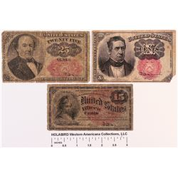 Fractional Currency  (124442)