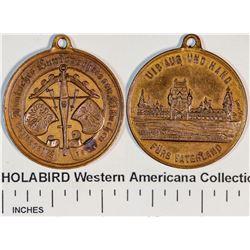 German Shooting Medal  (125764)