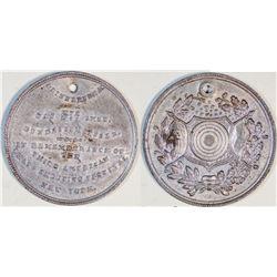 Sharpshooter Medal  (125761)
