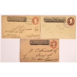 Columbia, Wells Fargo Cover Collection  (123793)