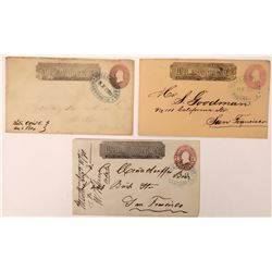 Three Marysville Wells Fargo Covers  (123809)