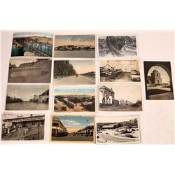 Yuma Arizona Postcard Collection  (126605)