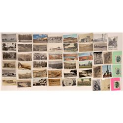 Arizona's Small Towns Postcard Collection  (126628)