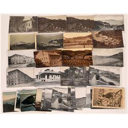Angel Island Postcard Collection ~ 33  (126832)