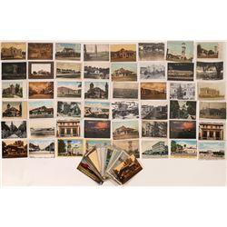 Bakersfield RPC's & Postcard Horde  (126509)