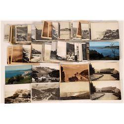 Bolinas Postcard Collection  (126828)