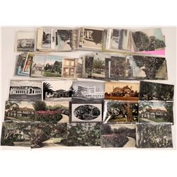 Postcards from Burlingame, California  (125617)