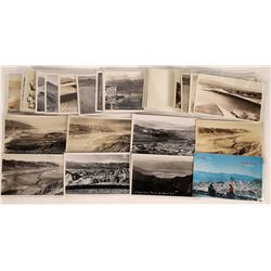Death Valley Postcards   (126887)