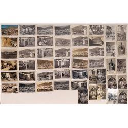Scotty's Castle Postcards ~ 48  (126877)