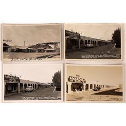 Death Valley Junction / Amargosa Hotel Postcards - 4  (126878)