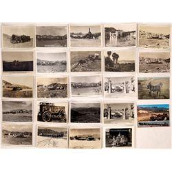 Death Valley, CA, Postcards ~ 24  (126876)
