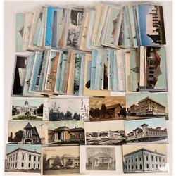 Large Fresno RPC & Postcard Collection  (126506)