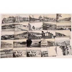 Ft. McDowell on Angel Island, CA, Postcards ~ 26  (126833)
