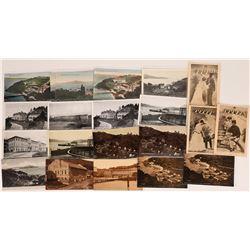Ft McDowell Postcards - 21  (126837)