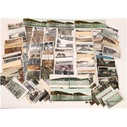 Inverness, CA Postcards ~130  (126683)