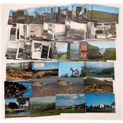 Marin County, California Postcard Collection - 176  (126679)