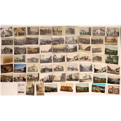 Martinez and Bay Area California RPCs and Litho Postcards (62)  (125737)
