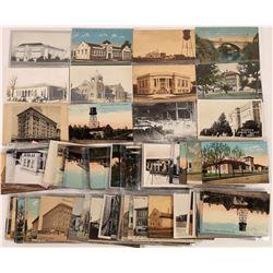 Modesto California Buildings & Landmarks  (126503)