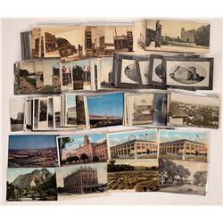 Postcards of Redding, California  (125625)