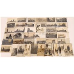 San Francisco Earthquake and Fire Post Card Collection  (124731)