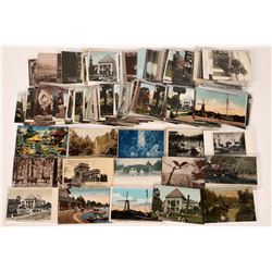 Golden Gate Park Postcard Collection  (126577)