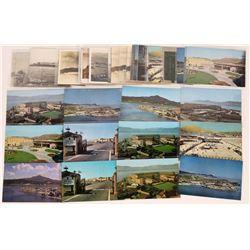 San Quentin Prison Postcards ~ 44  (126825)