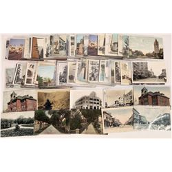 Postcards from Santa Ana, California  (125626)
