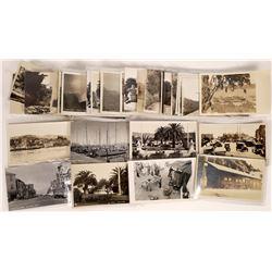 Sausalito Postcard Collection ~ 41  (126839)