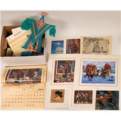 Native Americana Grab Bag  (121089)