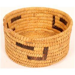 Antique Tohono O'dham Basket  (120819)