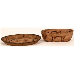 Early Southern Paiute Basket  (120823)