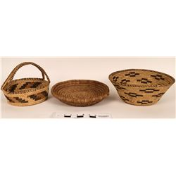 Three Baskets  (122266)