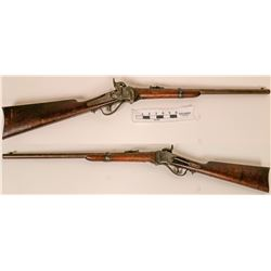 Model 1863 Sharps Carbine  (121162)