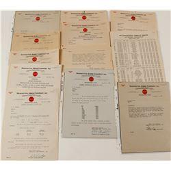 Remington Arms Company Ephemera Collection  (58363)