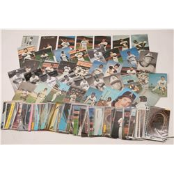 California MLB Team Postcards  (126791)
