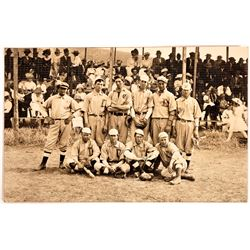 Semi Pro Baseball RPC  (125693)
