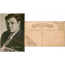 Babe Ruth RPC  (126483)