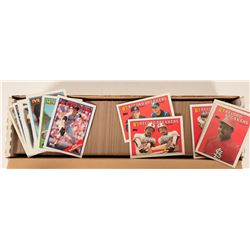 Topps Baseball Box Set  (110250)
