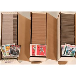 Topps Baseball Box Sets (3)  (110242)