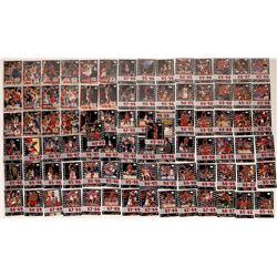 The Jordan Files: Upper Deck's Tribute to Michael Jordan  (124427)