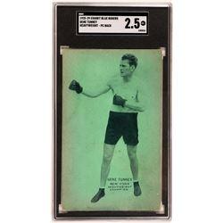 Gene Tunney Postcard  (119240)