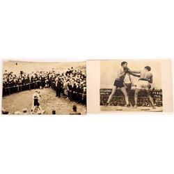 Boxing RPC Duo  (125953)