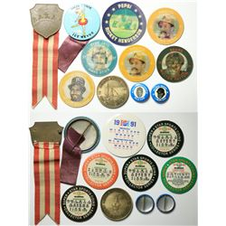 Sports Medals Collection  (114820)