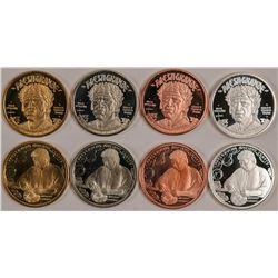 Mesa Grande Medals  (108125)